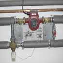 Underfloor Heating Pump
